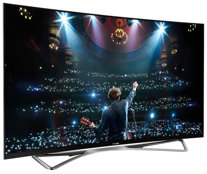 Телевизор Panasonic TX-65CZ950 имеет сертификат THX