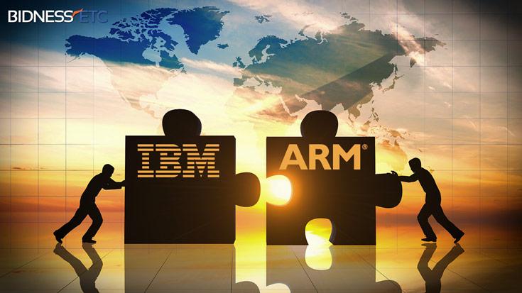 Облачные сервисы IBM IoT Foundation будут доступны устройствам на платформе ARM mbed