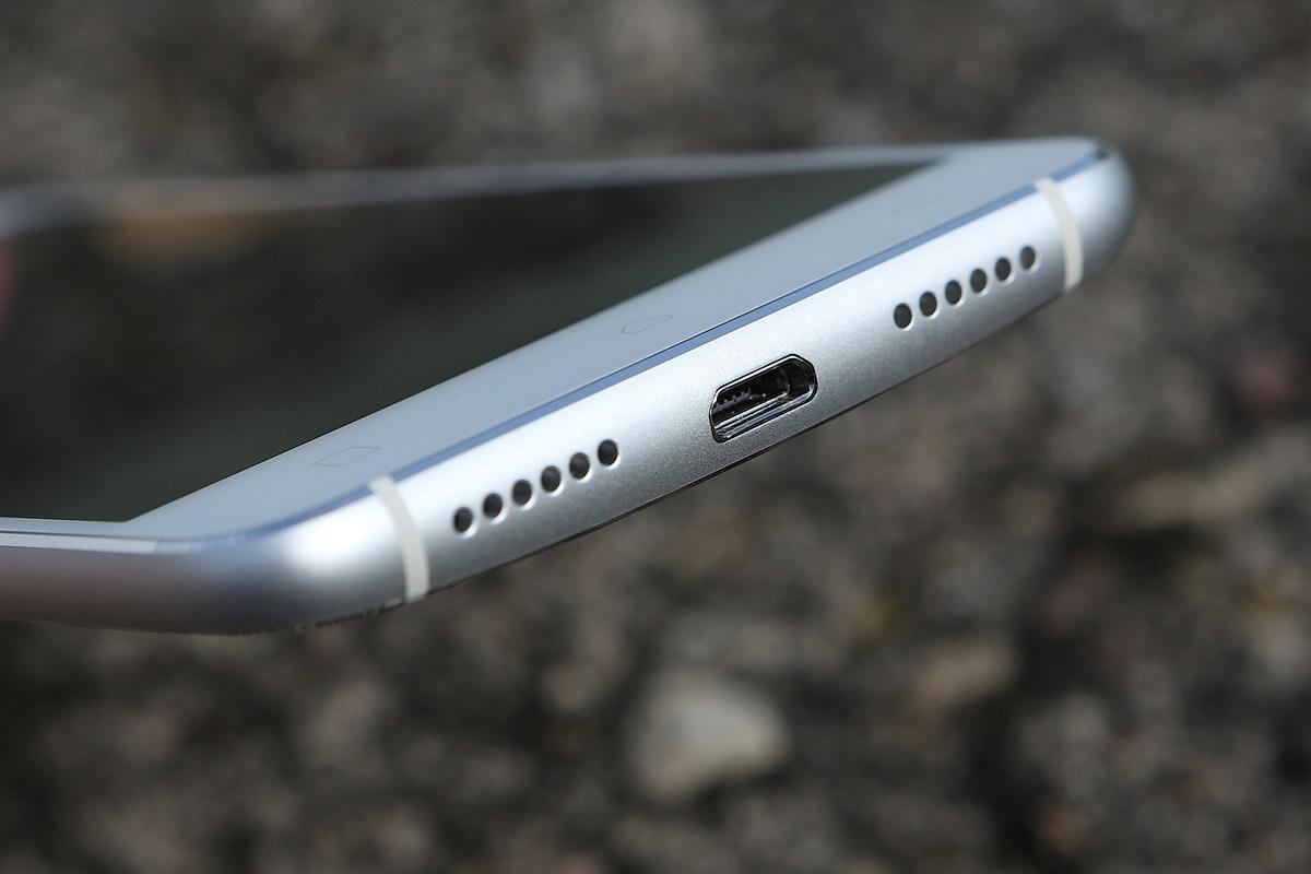 Lenovo Vibe S1: первый взгляд - 6
