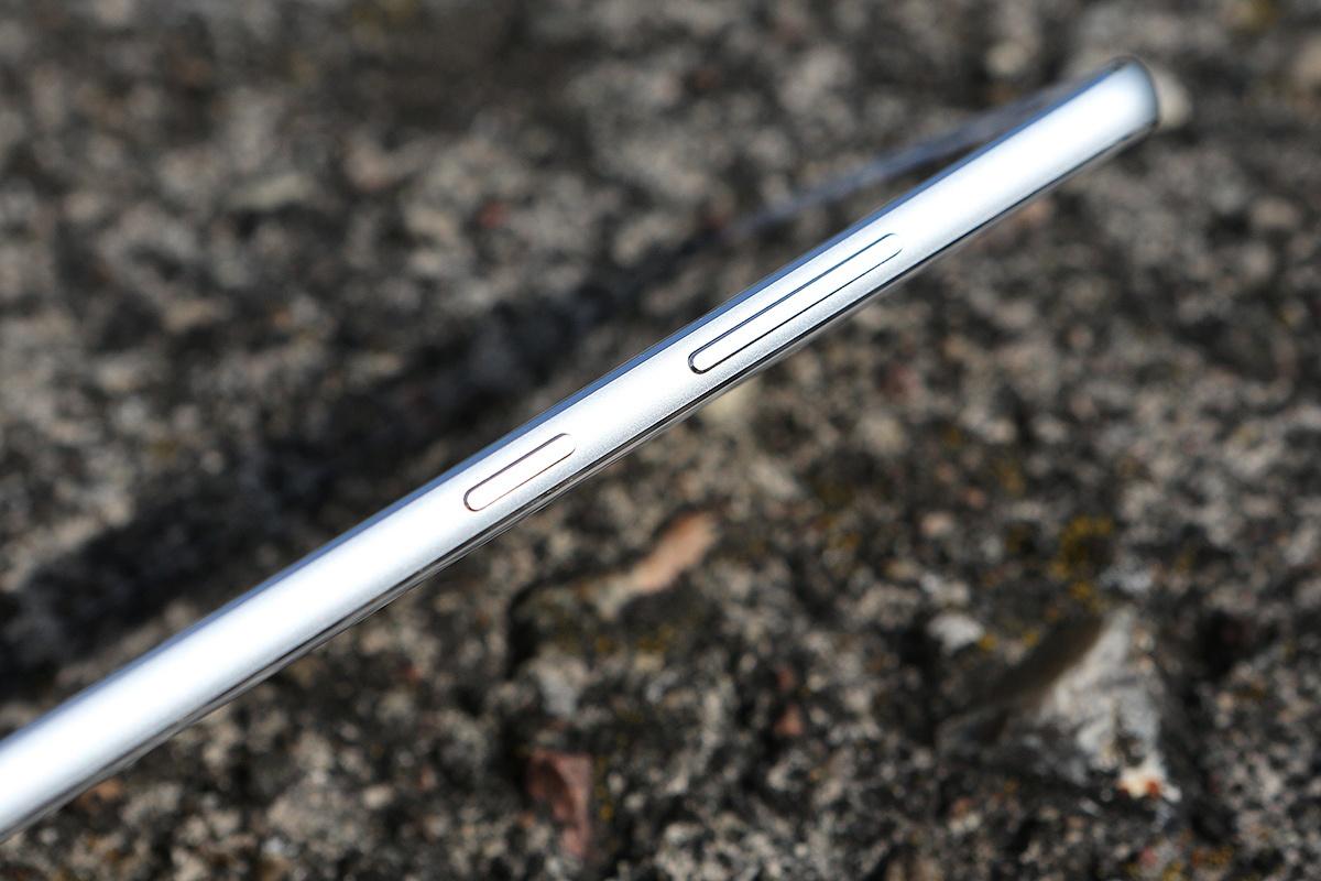 Lenovo Vibe S1: первый взгляд - 8