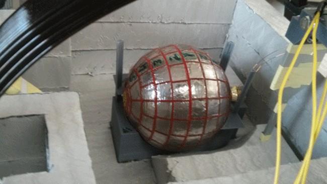Испанские физики сделали магнитную «червоточину» - 2