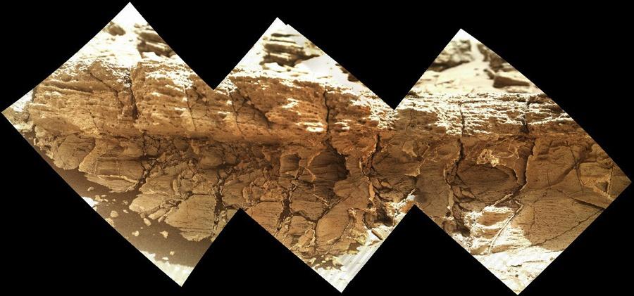 Марсианские иллюзии и земные заблуждения - 11