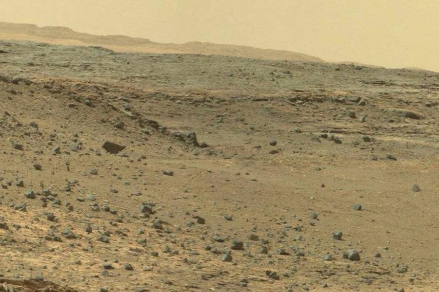 Марсианские иллюзии и земные заблуждения - 12