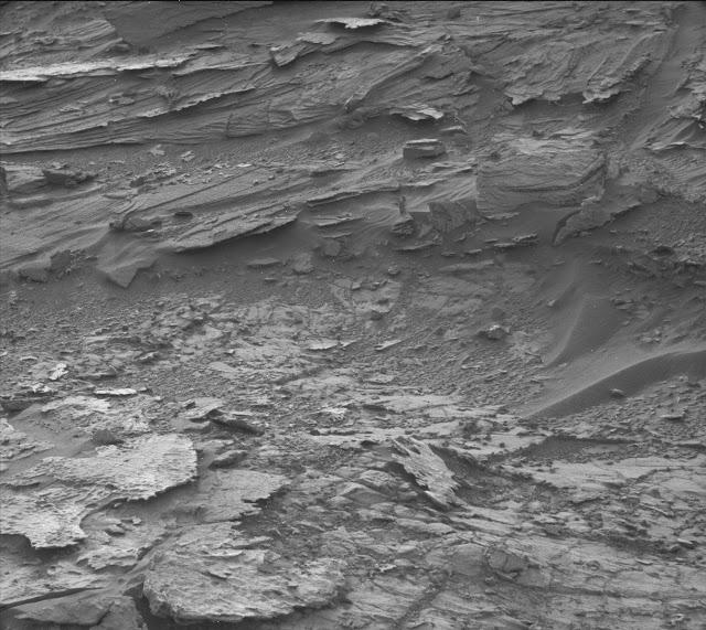 Марсианские иллюзии и земные заблуждения - 15
