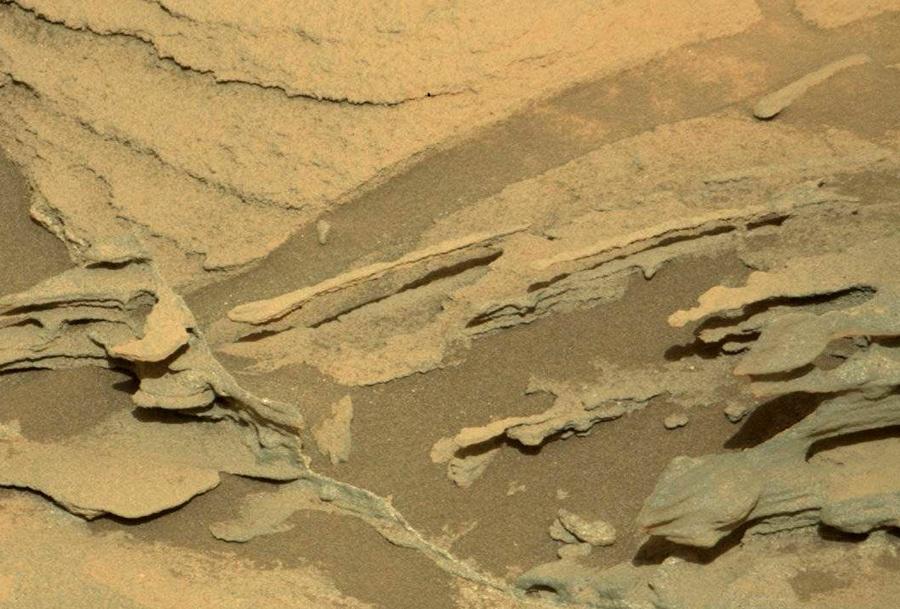 Марсианские иллюзии и земные заблуждения - 20