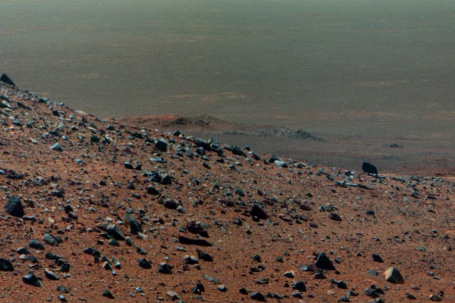 Марсианские иллюзии и земные заблуждения - 4