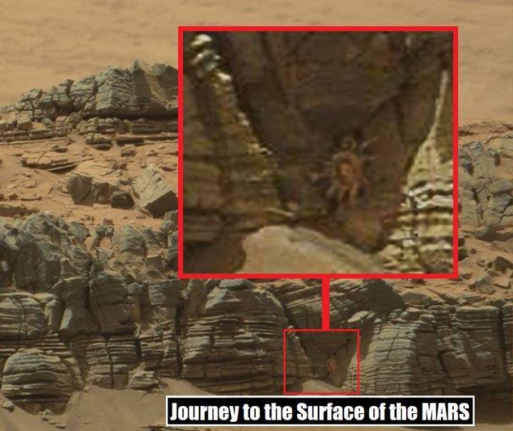 Марсианские иллюзии и земные заблуждения - 8