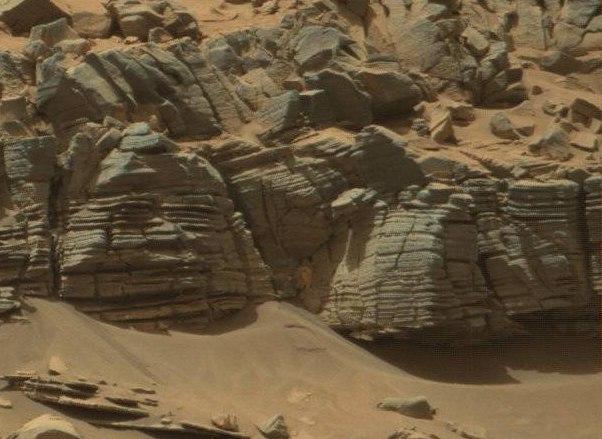 Марсианские иллюзии и земные заблуждения - 9