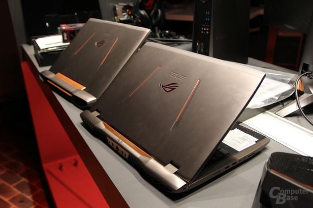 Мобильная видеокарта GeForce GTX 990M будет аналогом настольной карты GTX 980