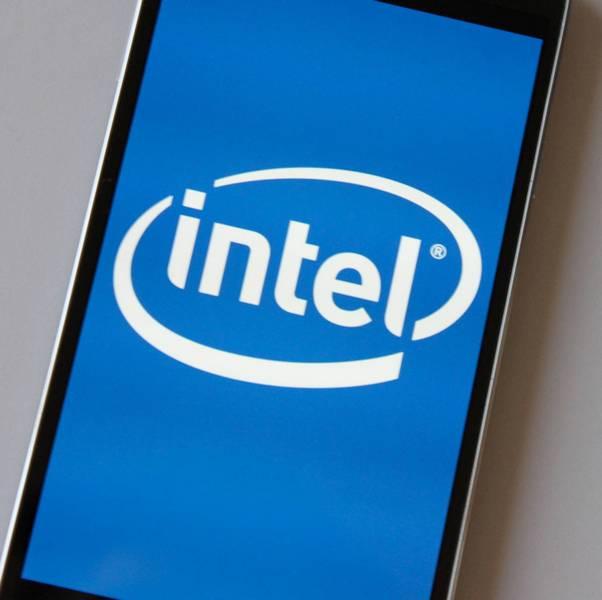 Intel представила SoC Atom Z3590
