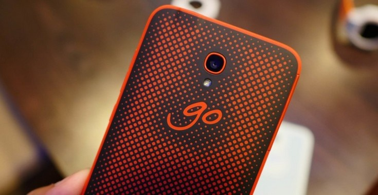 Смартфон Alcatel OneTouch Go Play основан на SoC Snapdragon 410