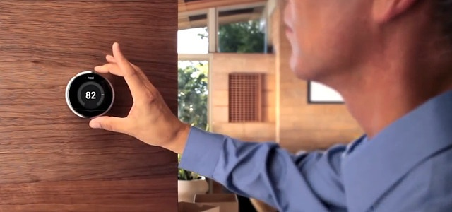 Nest обновила свой умный термостат