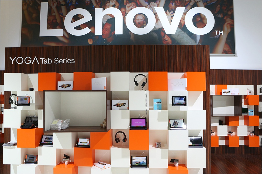 Все главные новинки Lenovo на IFA 2015 - 1