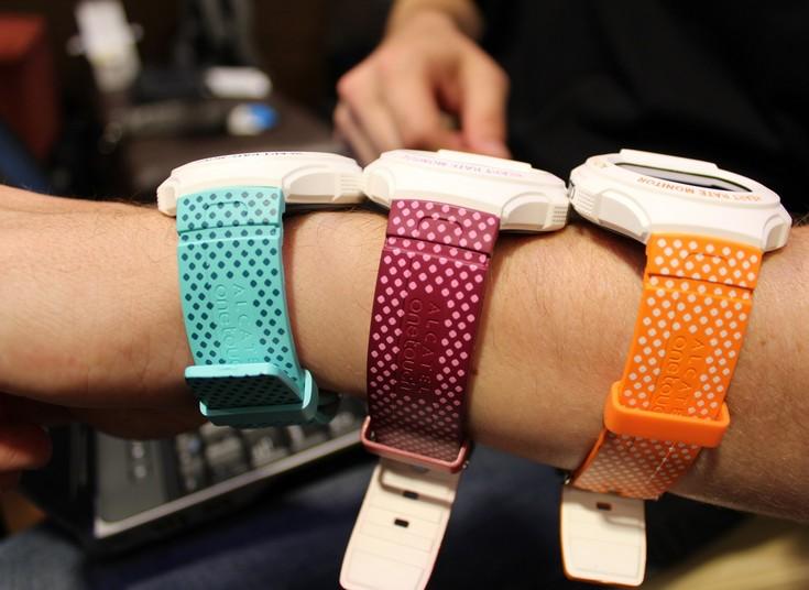 Защищённые умные часы Alcatel OneTouch Go Watch оцениваются в $150