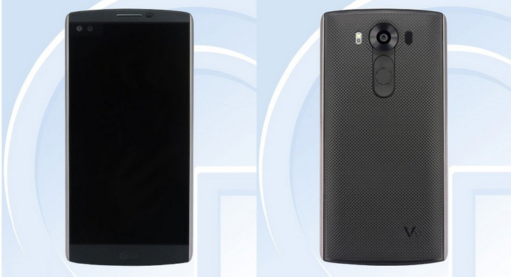 Новый смартфон LG может получить вспомогательный экран