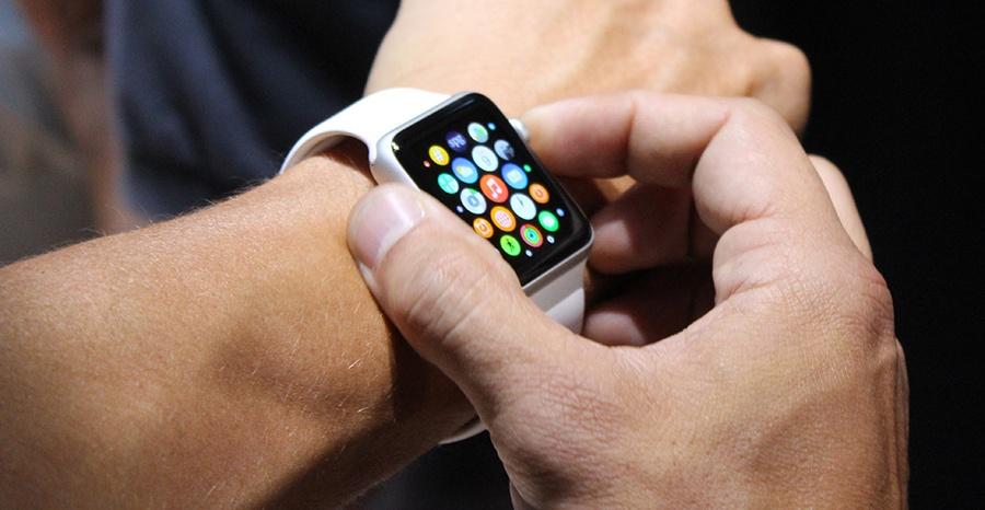 10 интересных трендов в дизайне мобильных приложений - 1