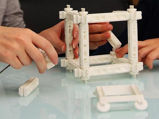3D-печать открывает новую эру в истории игрушек - 2