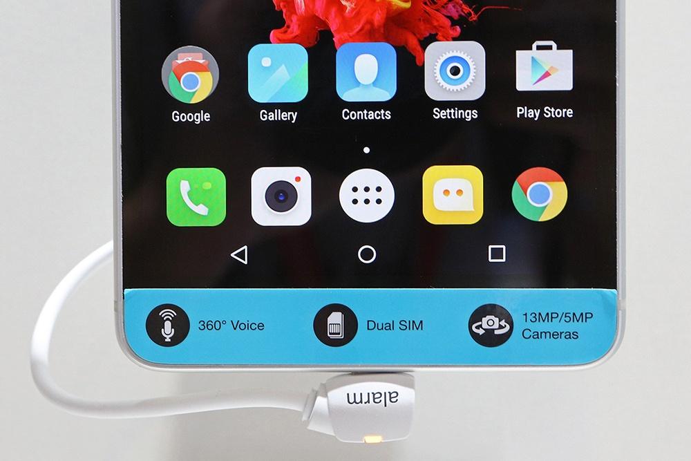 PHAB Plus на IFA 2015: первый взгляд на первый фаблет Lenovo - 9