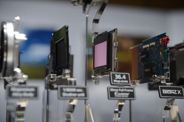 Специалистами Sony уже создан прототип, делающий 900 кадров в секунду