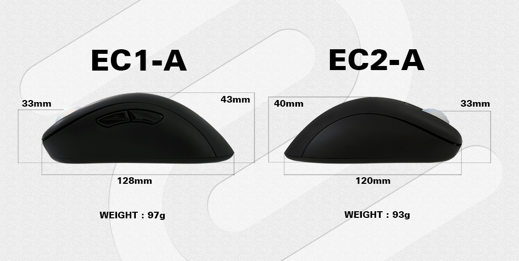 Zowie EC1-A. Превосходство формы - 3