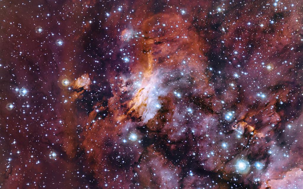 Фотографии космоса за неделю (31.08-07.09) - 2