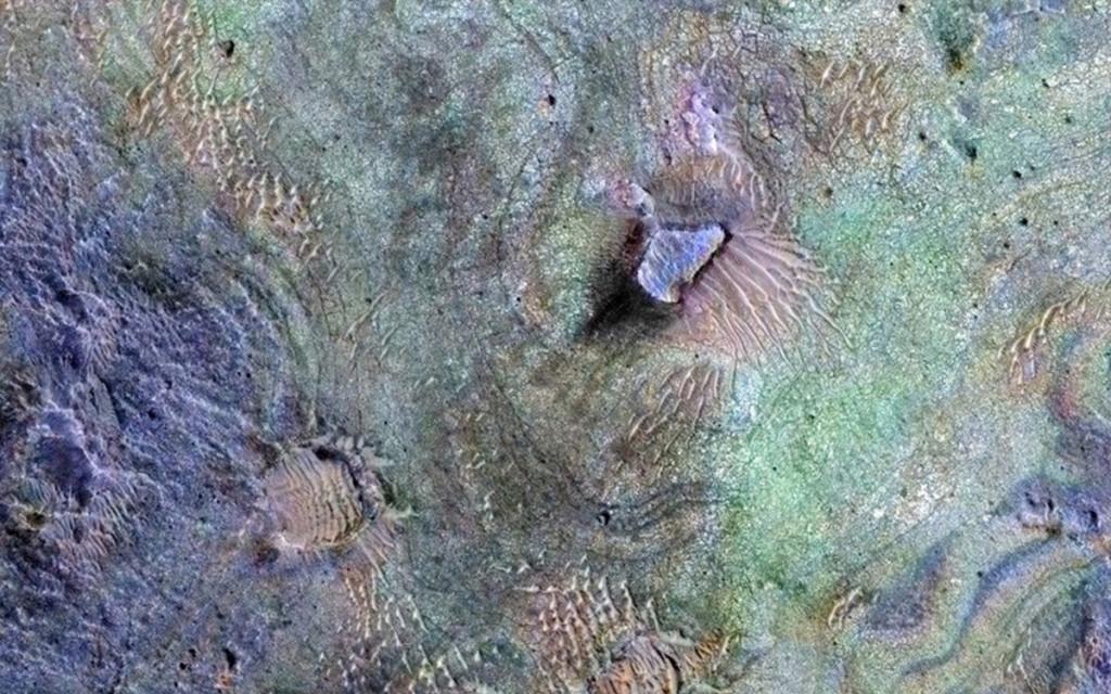 Фотографии космоса за неделю (31.08-07.09) - 3