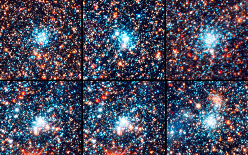 Фотографии космоса за неделю (31.08-07.09) - 6