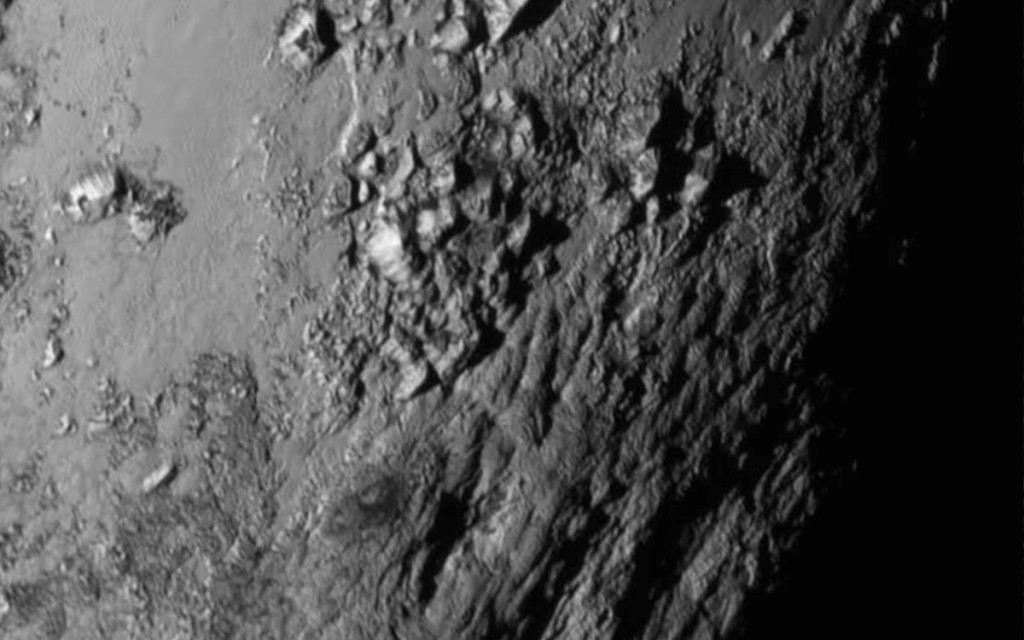 Фотографии космоса за неделю (31.08-07.09) - 7