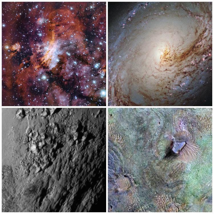 Фотографии космоса за неделю (31.08-07.09) - 1
