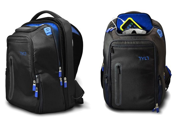 iBackPack — рюкзак из недалекого будущего - 9