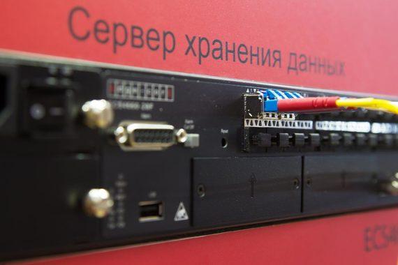 МВД построит дата-центр на серверах с российскими процессорами - 1