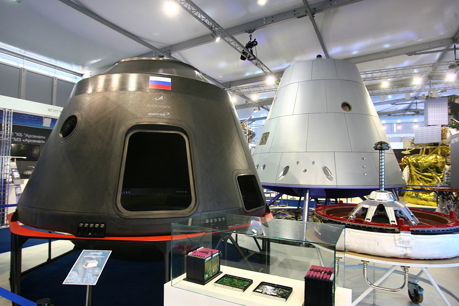 На чем Россия полетит на Луну - 13