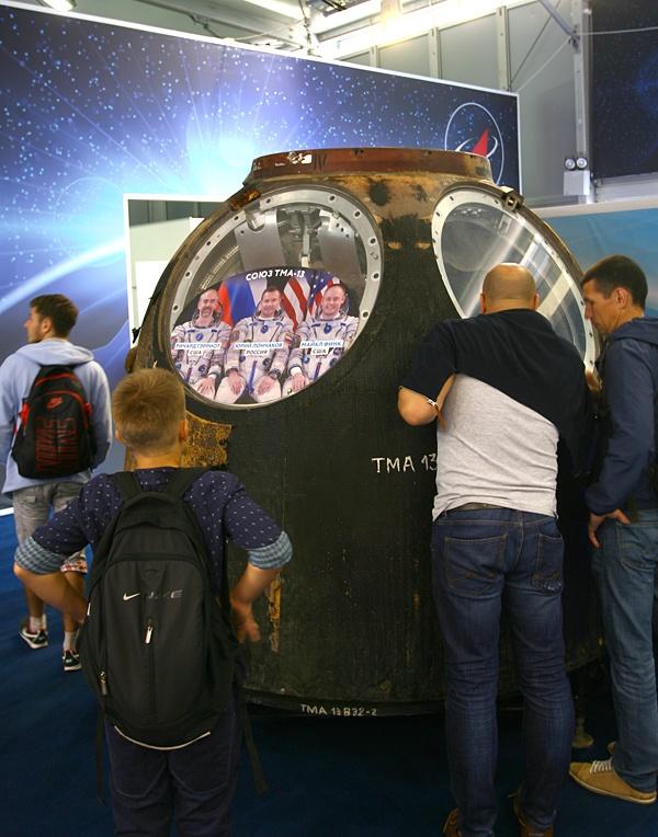 На чем Россия полетит на Луну - 15