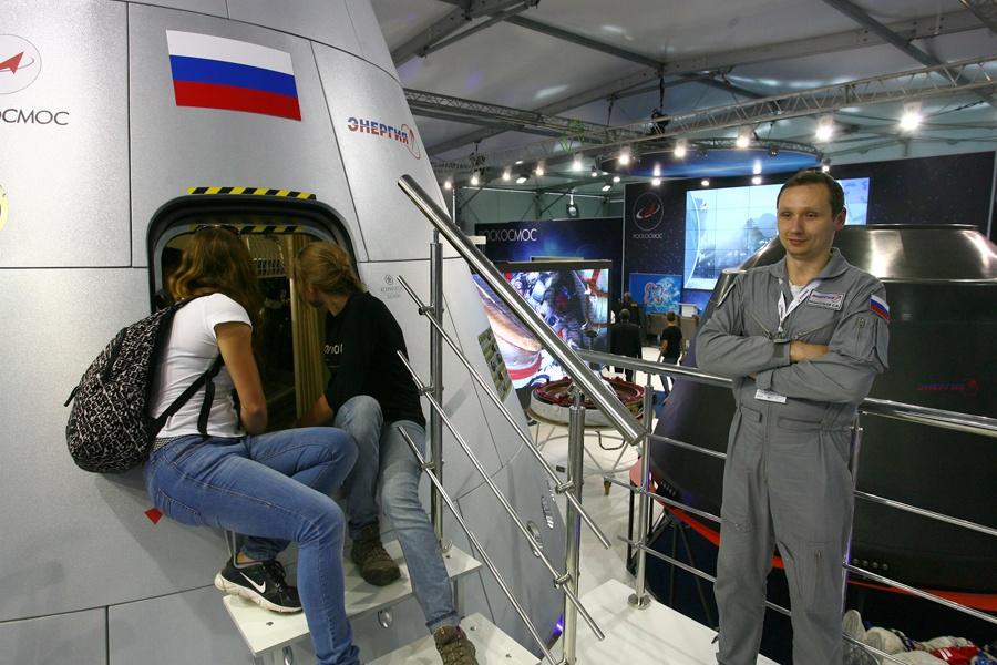 На чем Россия полетит на Луну - 2