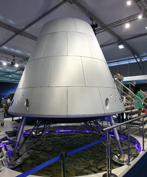 На чем Россия полетит на Луну - 21