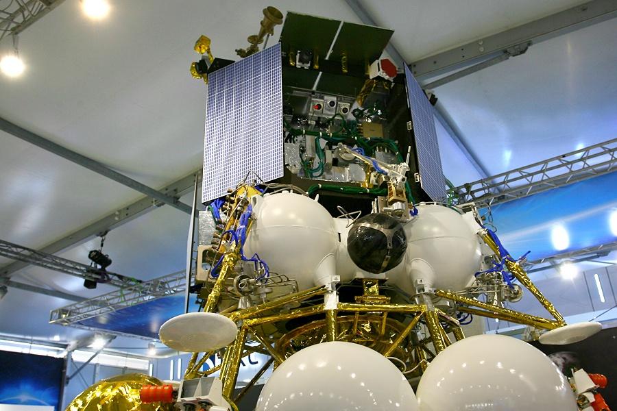 На чем Россия полетит на Луну - 4