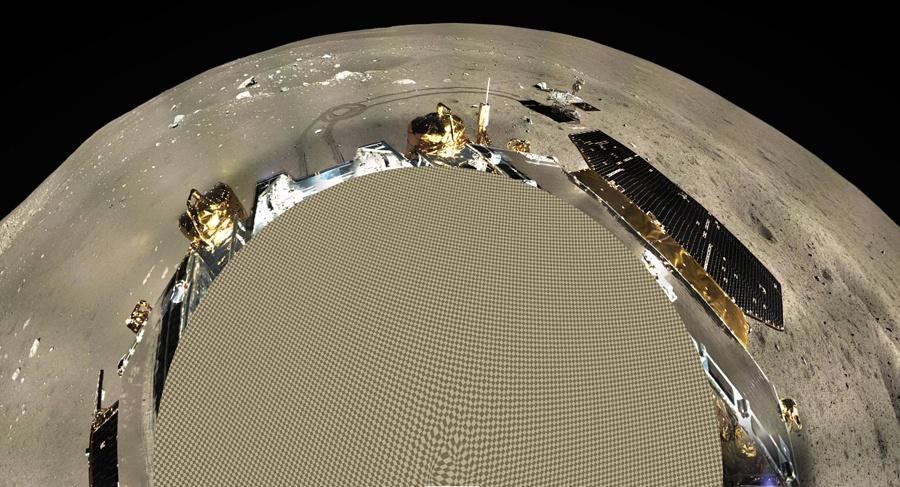 На чем Россия полетит на Луну - 8