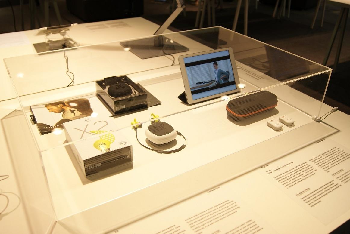 Носимая электроника на IFA 2015 - 15