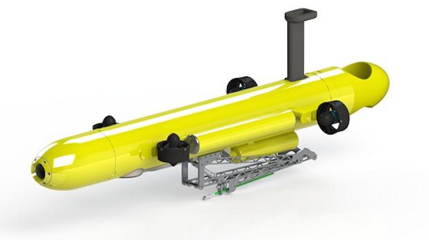 Океанологи приспособили робота для уничтожения морских звёзд - 2