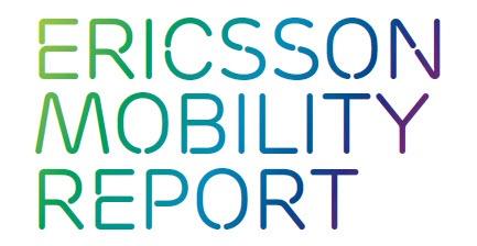 По оценке Ericsson, уровень проникновения сотовой связи во всем мире составил 99%