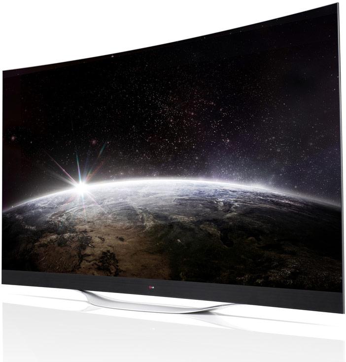 Samsung начнет выпуск телевизоров OLED в 2017 году