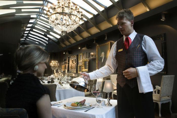 Звук, дизайн и психология: Как рестораны заставляют посетителей платить больше - 1