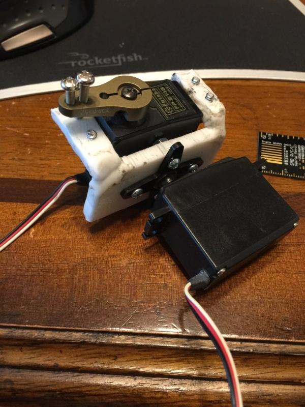 Американский программист сделал прототип робота для уборки мусора - 2