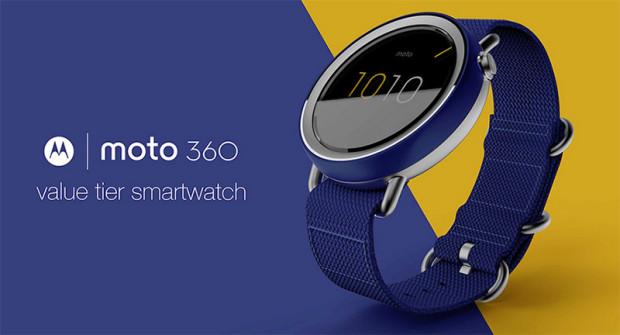Motorola разрабатывала бюджетные умные часы, но якобы передумала их выпускать