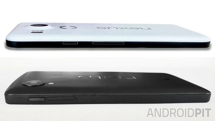 Новый смартфон LG Nexus получит выступающий модуль камеры