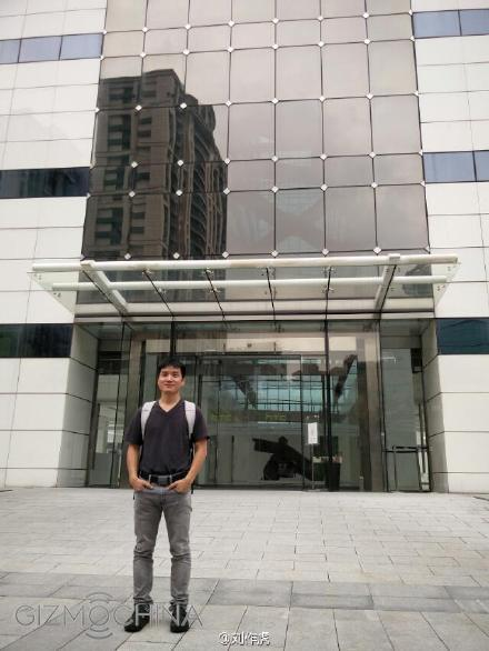 OnePlus присматривается к заводу HTC
