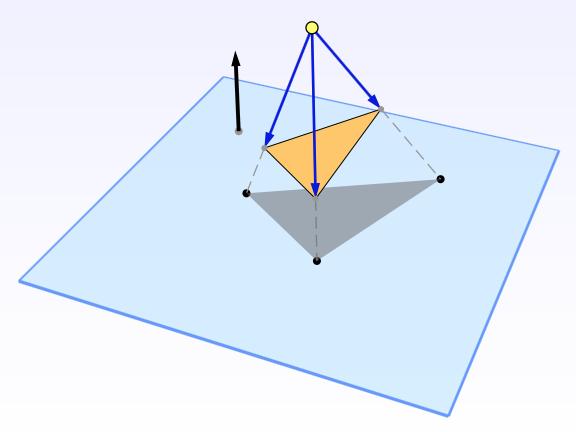 Первый интерактивный учебник по линейной алгебре - 1