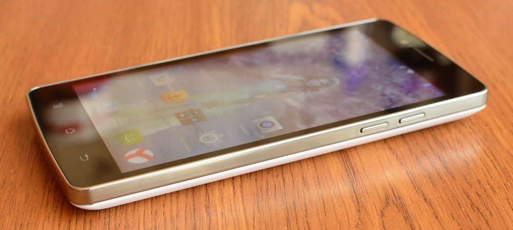 """Смартфон DEXP Ixion ML2 5"""": мощный аккумулятор на рекордные 5 200 мАч, HD-экран и неделя автономки - 10"""
