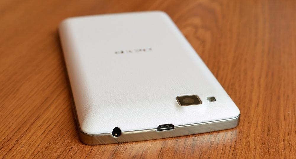 """Смартфон DEXP Ixion ML2 5"""": мощный аккумулятор на рекордные 5 200 мАч, HD-экран и неделя автономки - 13"""