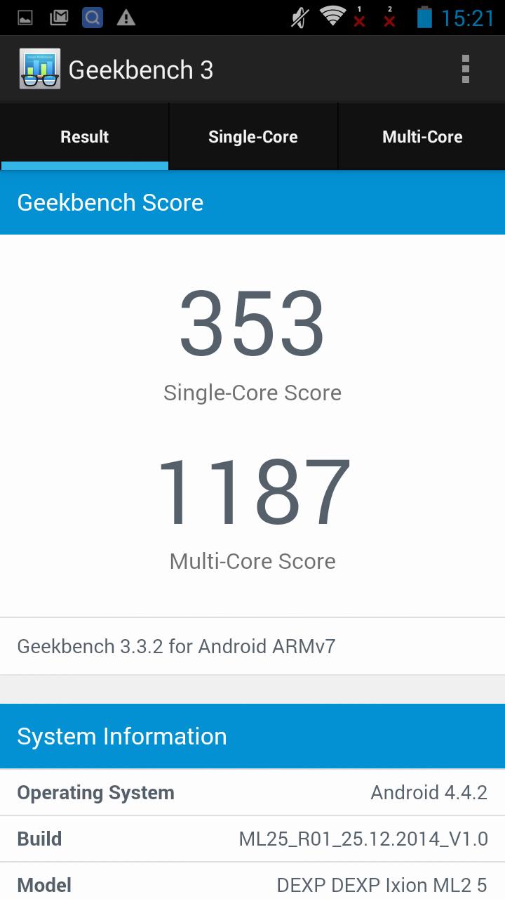 """Смартфон DEXP Ixion ML2 5"""": мощный аккумулятор на рекордные 5 200 мАч, HD-экран и неделя автономки - 17"""